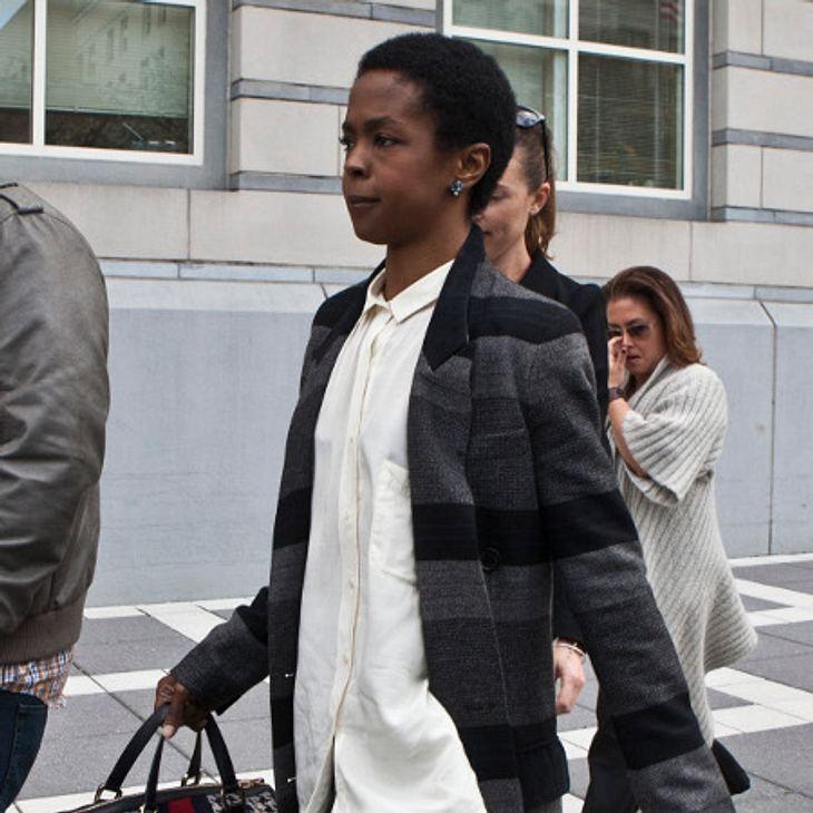Lauryn Hill lässt sich nicht unterkriegen