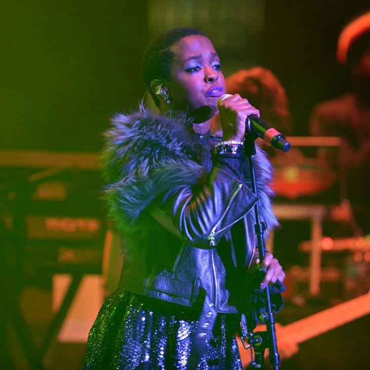 Lauryn Hill ist Großmutter geworden