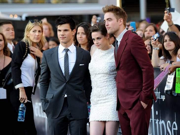 """Weltpremiere von """"Eclipse"""", dem dritten Twilight-Film"""