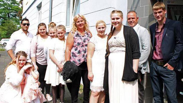 Lavinia Wollny hat 15 Kilo abgenommen
