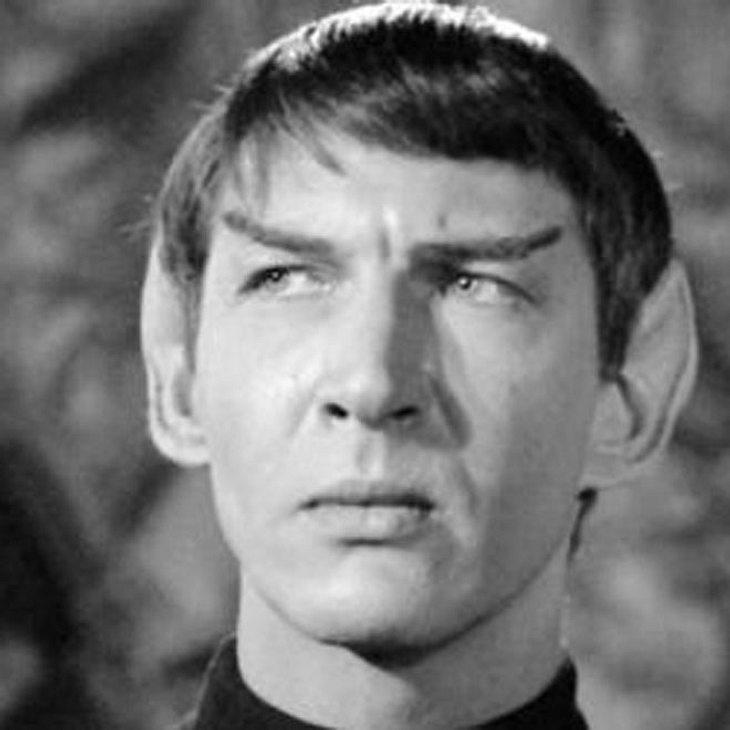 """""""Star Trek""""-Star Lawrence Montaigne ist gestorben"""