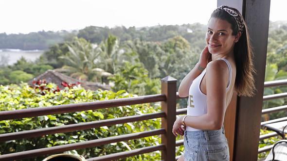 Eine Traumfigur wie Beauty Lea Michele