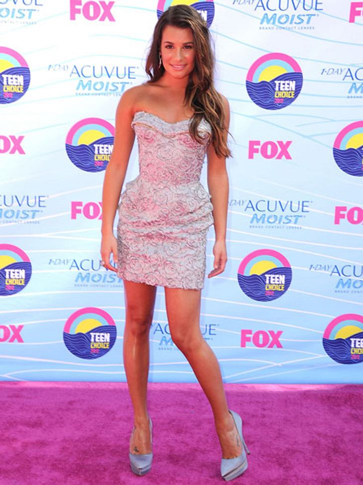 """Teen Choice Awards"" 2012 - Die Highlights"