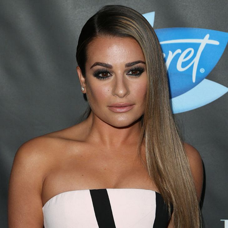 Lea Michele: Trennung!