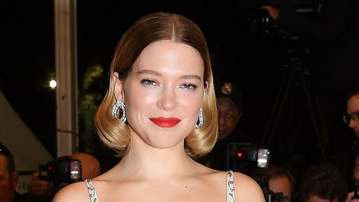 Lea Seydoux