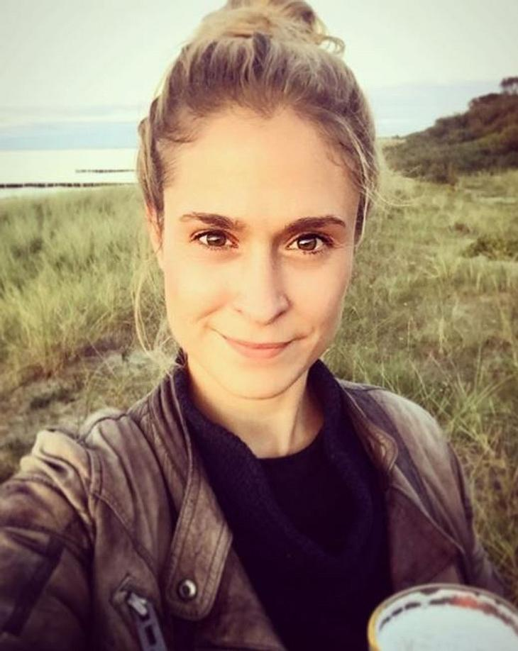 Lea Marlen Woitack GZSZ Comeback