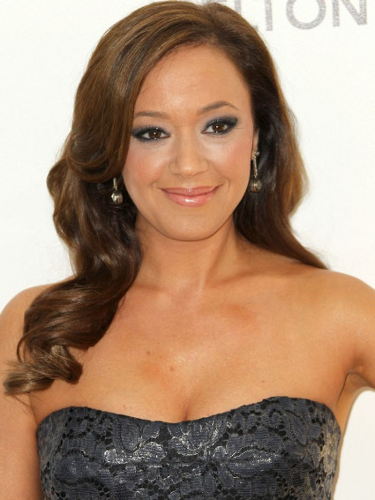 Leah Remini will das Verschwinden von Shelly Miscavige nicht hinnehmen.