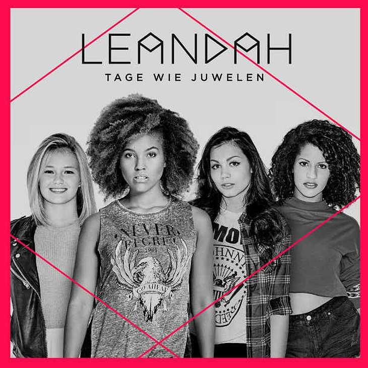 Leandah Popstars