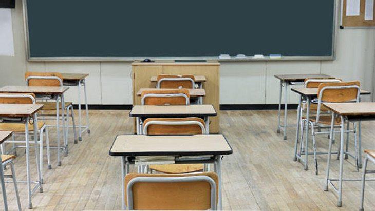 Die Lehrerin schlief mehrfach mit ihrem Schüler
