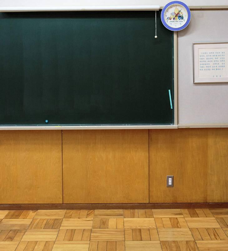 Alkoholisierte Lehrerin würgt Schüler-Krankenhaus!