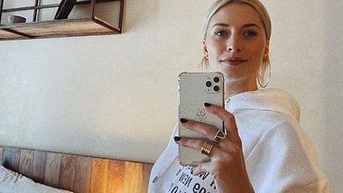 Lena Gercke: Zwillings-Hammer! - Foto: Instagram
