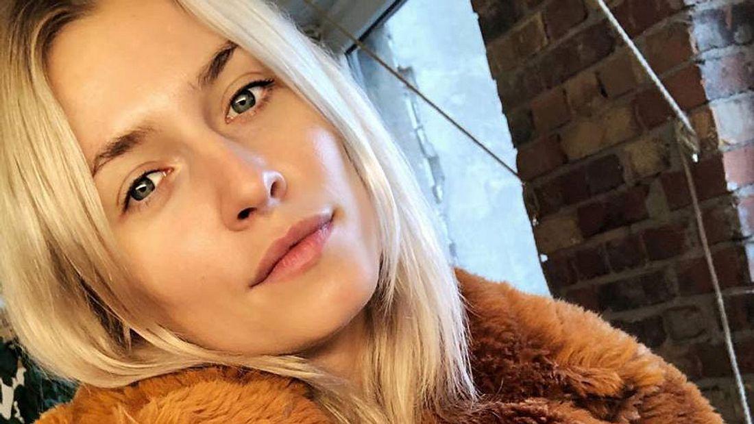 Lena Gercke: Nach der Trennung! Traurige Beichte der The Voice-Moderatorin
