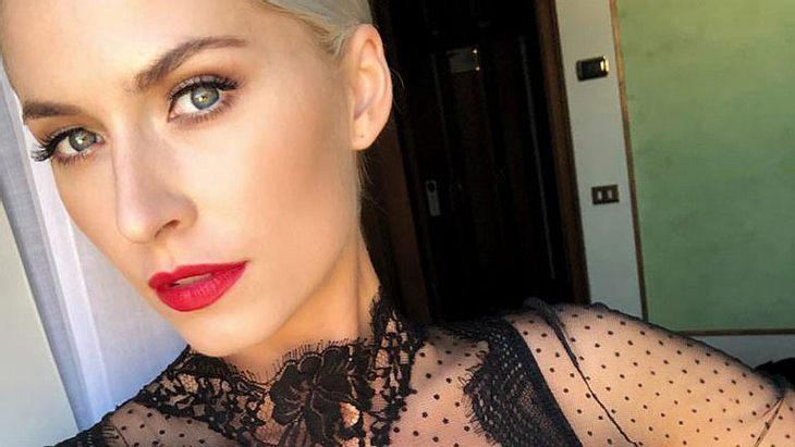 Lena Gercke: Drama um das Model!