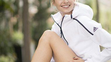 Lena Gercke: Sie verrät ihr Fitness-Geheimnis! - Foto: Getty Images