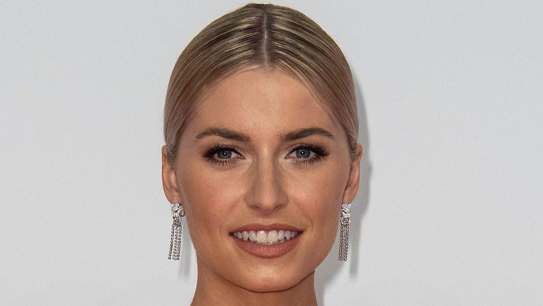Lena Gercke Make-up