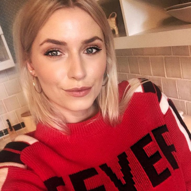 Gewagtes Outfit: Lena Gercke zeigt Nippel | InTouch