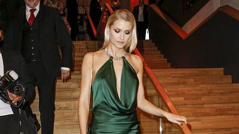 Lena Gercke: Zurück zum Ex? - Foto: Getty Images
