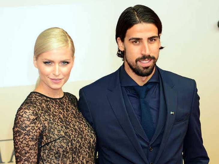 Lena Gercke und Sami Khedira trennten sich vor rund einem Monat