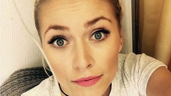 Lena Gercke wird jetzt Schauspielerin!