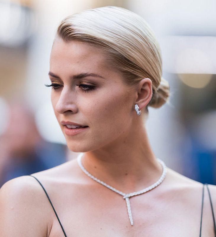 Lena Gercke: Schockierende Beichte!