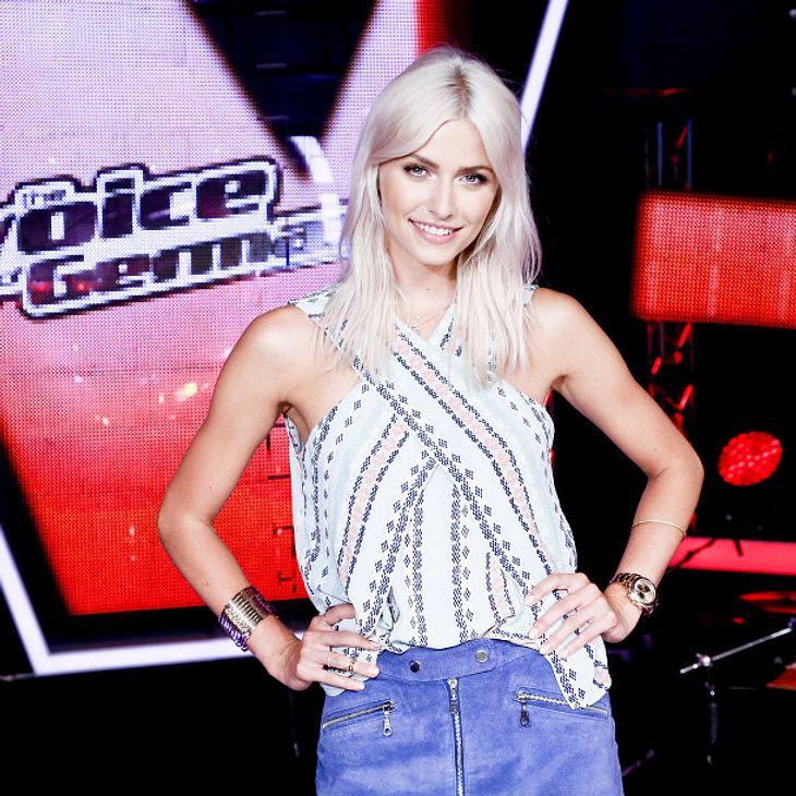 Lena Gercke bei TVOG