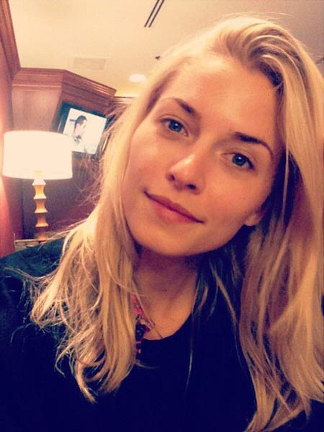 Lena Gercke ist auch ungeschminkt verblüffend schön