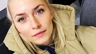 Lena Gercke trauert um ihren Vater!  - Foto: Facebook/ Lena Gercke