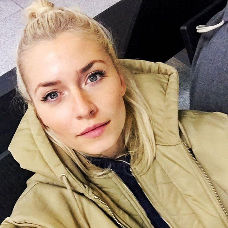 Lena Gercke trauert um ihren Vater!