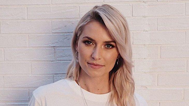 Lena Gercke Haare Ab Sie Uberrascht Mit Neuer Frisur Intouch