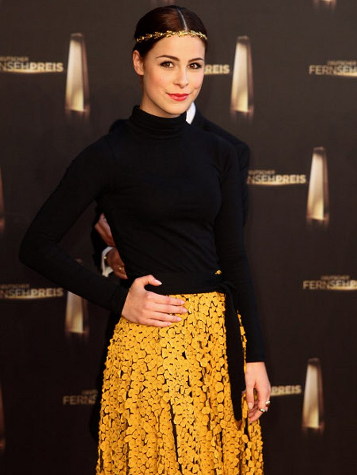 "Lena Meyer-Landrut ist der ""Best German Act""!"