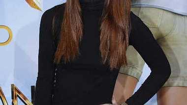 Lena Meyer-Landrut sieht wieder normal aus. - Foto: Franco Gulotta/WENN.com