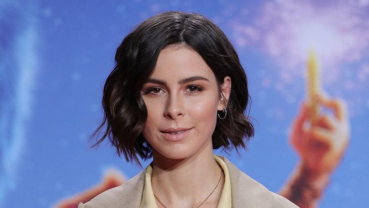 Lena Meyer-Landrut hat eine neue Frisur