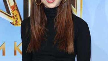 Lena Meyer-Landrut erklärt ihren Mager Look - Foto: gettyimages