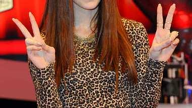 Lena Meyer-Landrut: Zu dünn? So reagieren die Fans! - Foto: Patrick Hoffmann/WENN.com