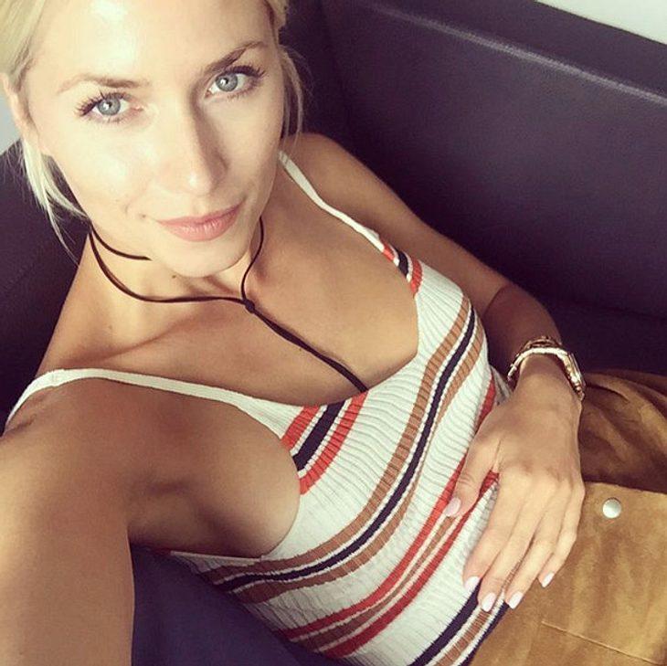 Lena Gercke zeigt öffentlich, wie verliebt sie ist