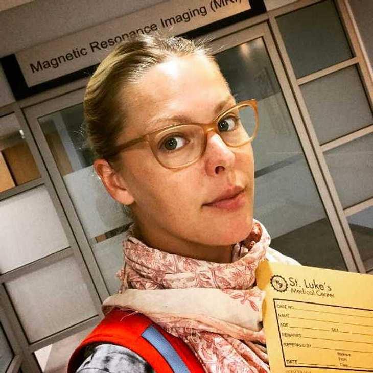 Leo Bartsch: Ex-Queensberry während Weltreise im Krankenhaus!