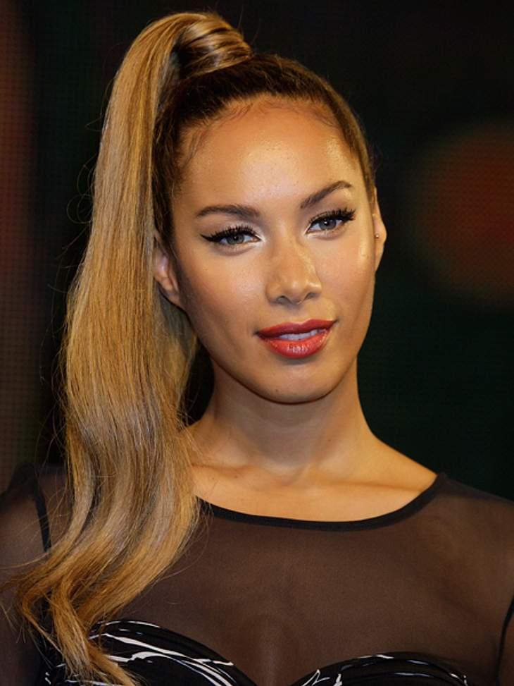 """Castingshows - International erfolgreiche TeilnehmerDie Engländerin Leona Lewis (27) ging 2006 als Siegerin der dritten Staffel von """"The X Factor""""  hervor. Ein Jahr später erreichte sie sowohl mit der Single """"Bleeding Love&qu"""