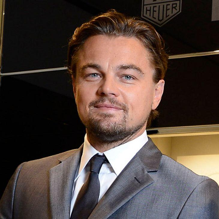 Leonardo DiCaprio soll ein Freund der Playboy-Mansion sein