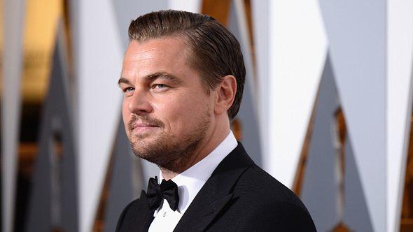 Leonardo DiCaprio muss Schock-Nachricht verkraften