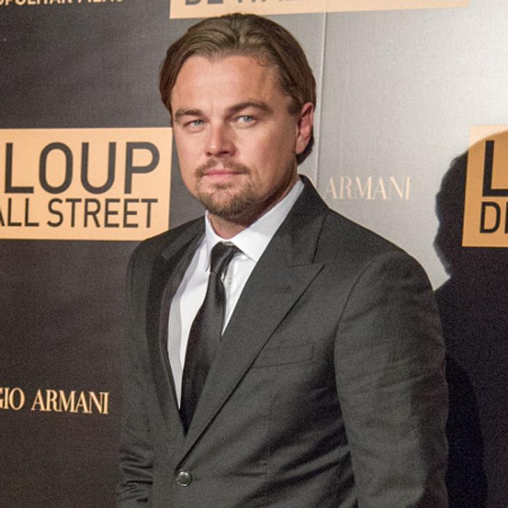 Leonardo DiCaprio hat einen Doppelgänger