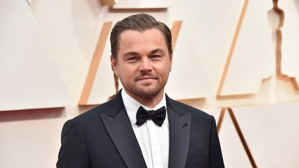 Leonardo Dicaprio - Foto: Getty Images