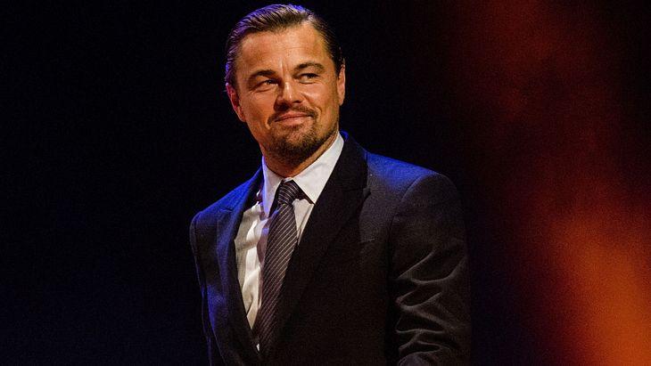 Leonardo Dicaprio Wundervolle Verlobungs Neuigkeiten Intouch