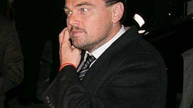 Leonardo DiCaprio Judentum Khabbala - Foto: Gettyimages