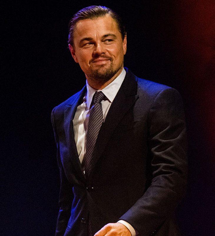 Leonardo DiCaprio: Sie ist seine Neue!