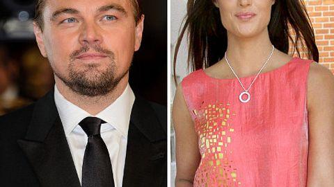Leonardo DiCaprio soll mit Katie Cleary geflirtet haben. - Foto: FayesVision/WENN.com