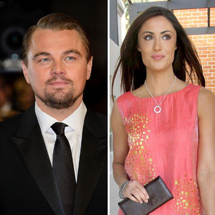 Leonardo DiCaprio soll mit Katie Cleary geflirtet haben.