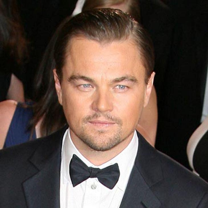 Spielt Leonardo DiCaprio bald wieder einen Wirtschaftsboss?