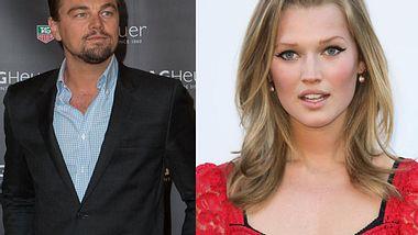 Leonardo DiCaprio soll mit Toni Garrn anbändeln - Foto: GettyImages
