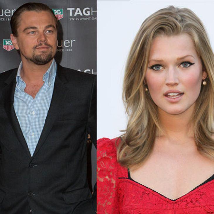 Leonardo DiCaprio & Toni Garrn: Haben sie sich getrennt?