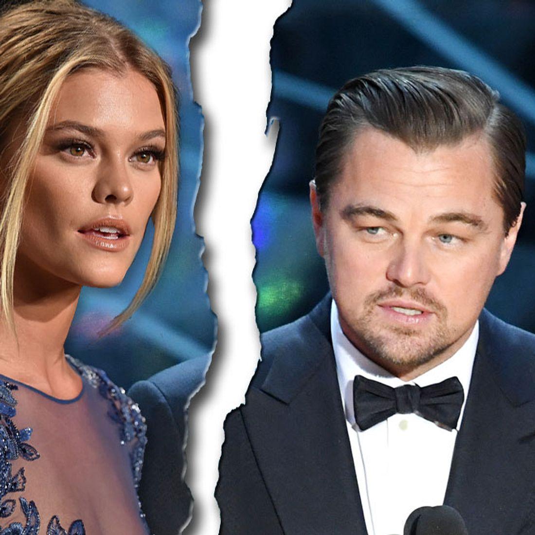 Leonardo DiCaprio und Nina Agdal haben sich getrennt